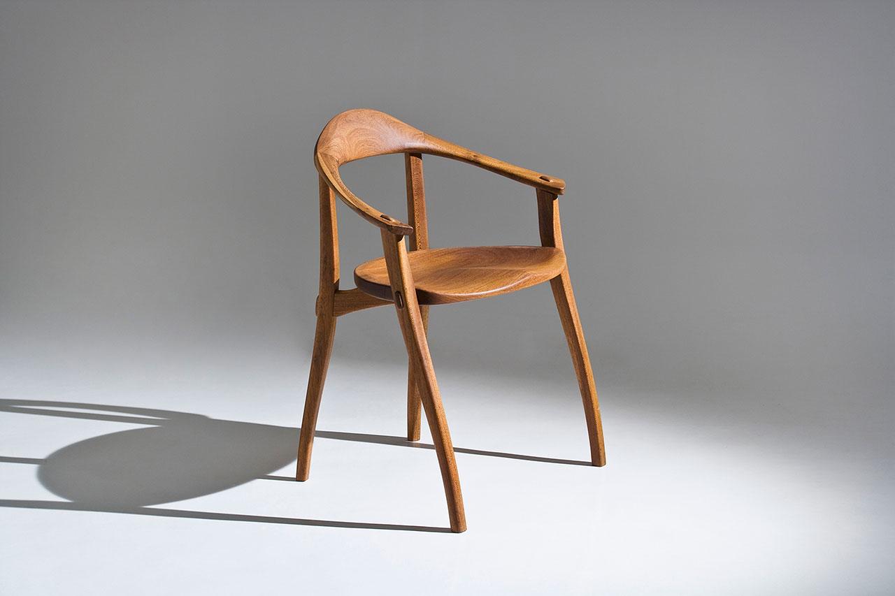 Cadeira Weg 1