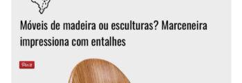 Caderno NOSSA – Portal UOL